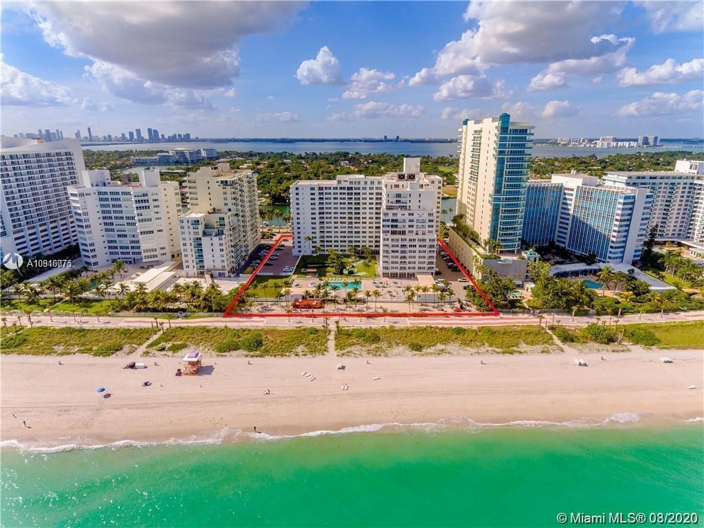 Carriage Club North Tower #1108 - 5005 Collins Ave #1108, Miami Beach, FL 33140