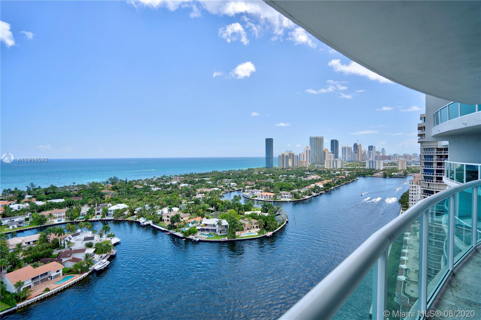Hamptons South #2506 - 20201 E Country Club Dr #2506, Aventura, FL 33180