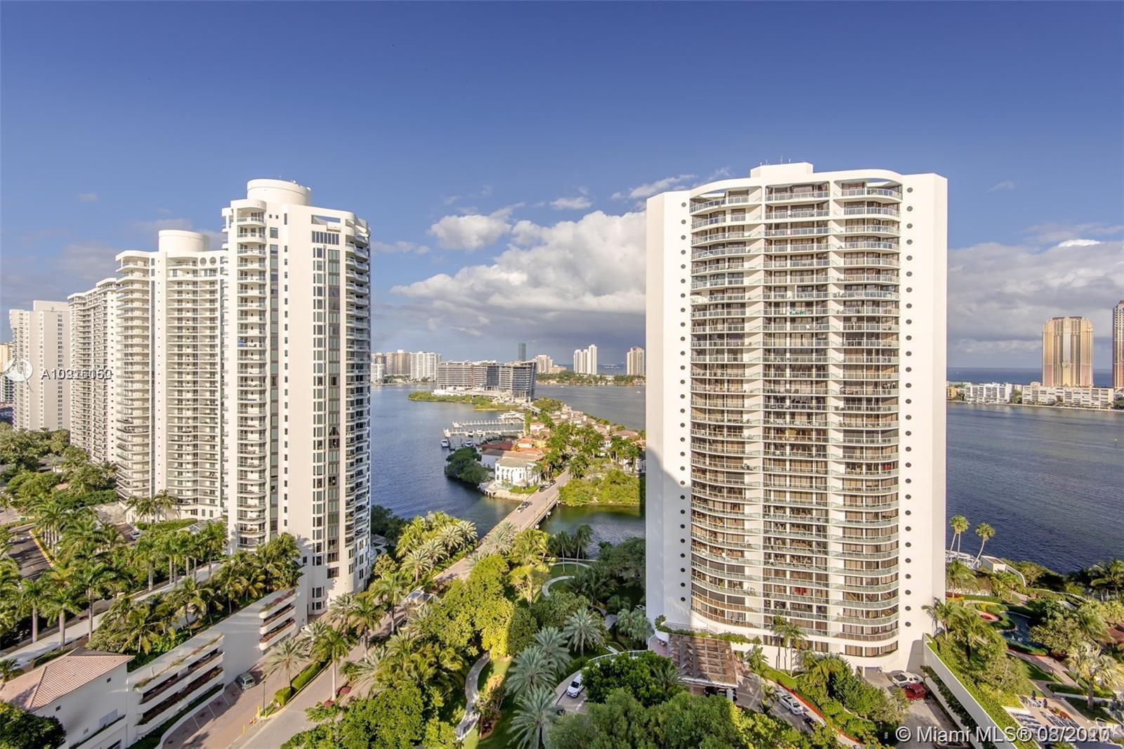 Photo of 4100 Island Blvd #1802 listing for Sale