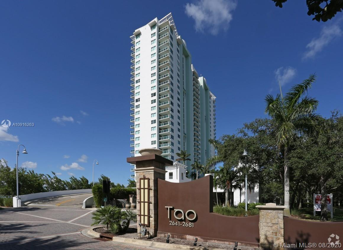 Tao Sawgrass #TH6N - 2641 N Flamingo Rd #TH6N, Sunrise, FL 33323