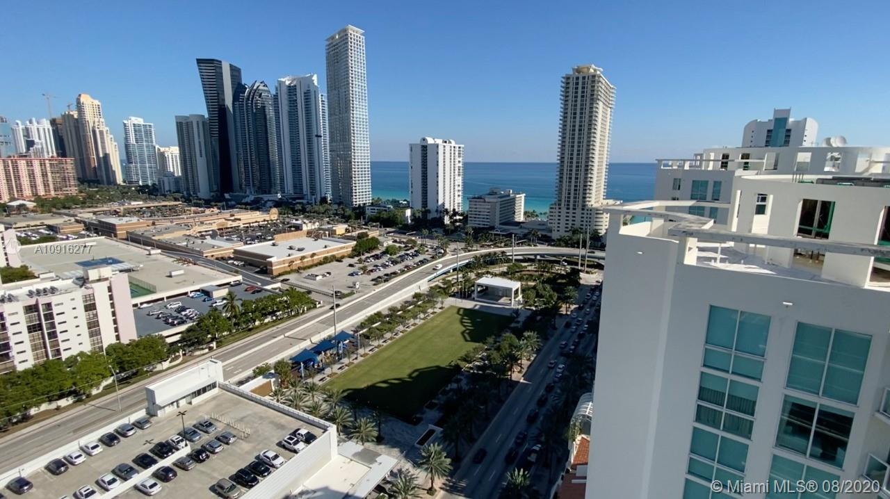 Parque Tower 1 #4-2201 - 300 Sunny Isles Blvd #4-2201, Sunny Isles Beach, FL 33160