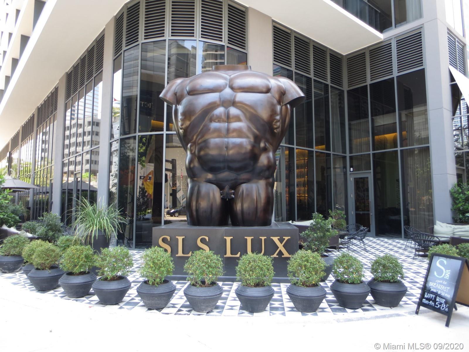 SLS Lux Brickell #4004 photo02
