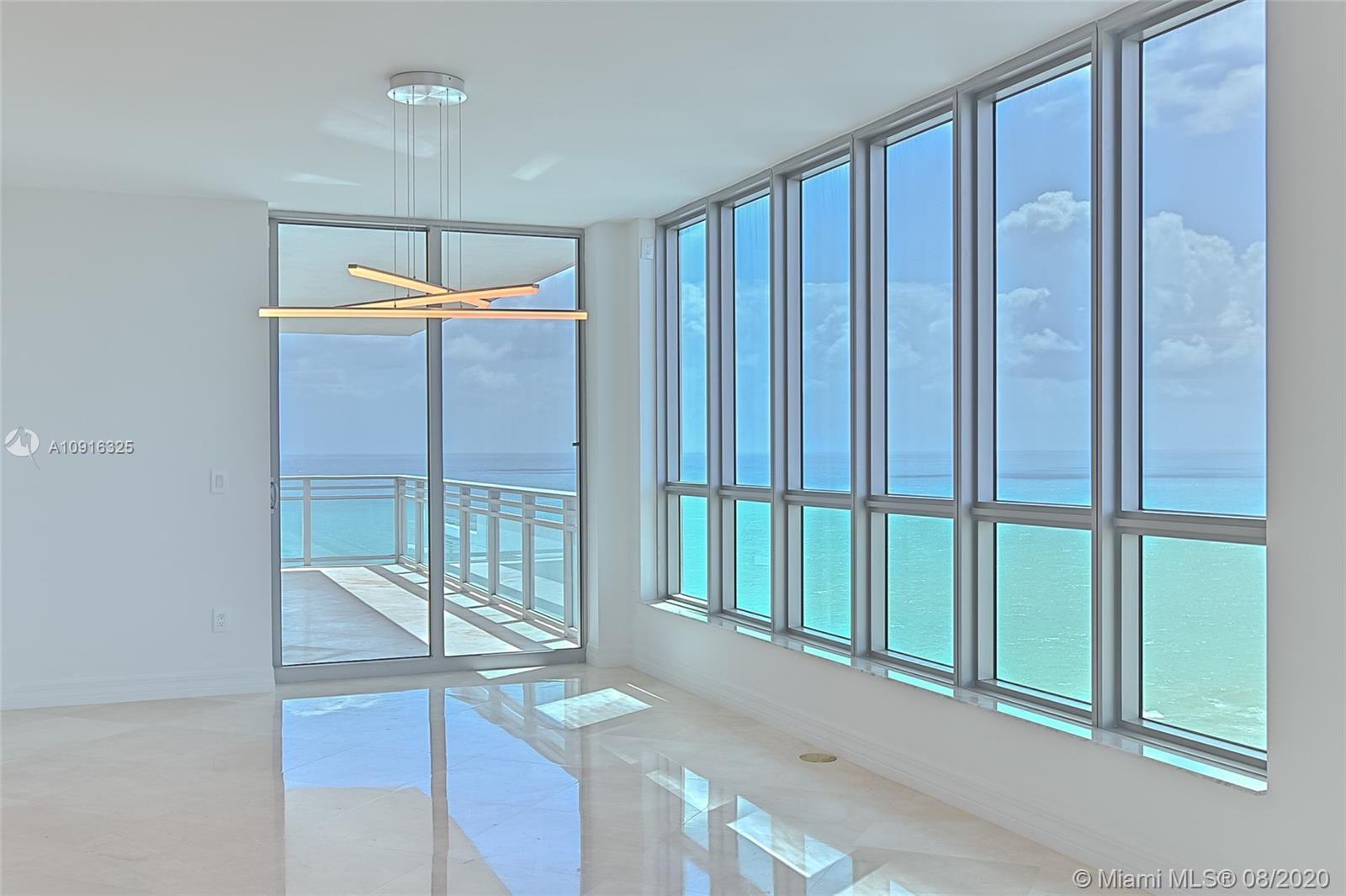Photo of 3535 S Ocean Dr #2105 listing for Sale