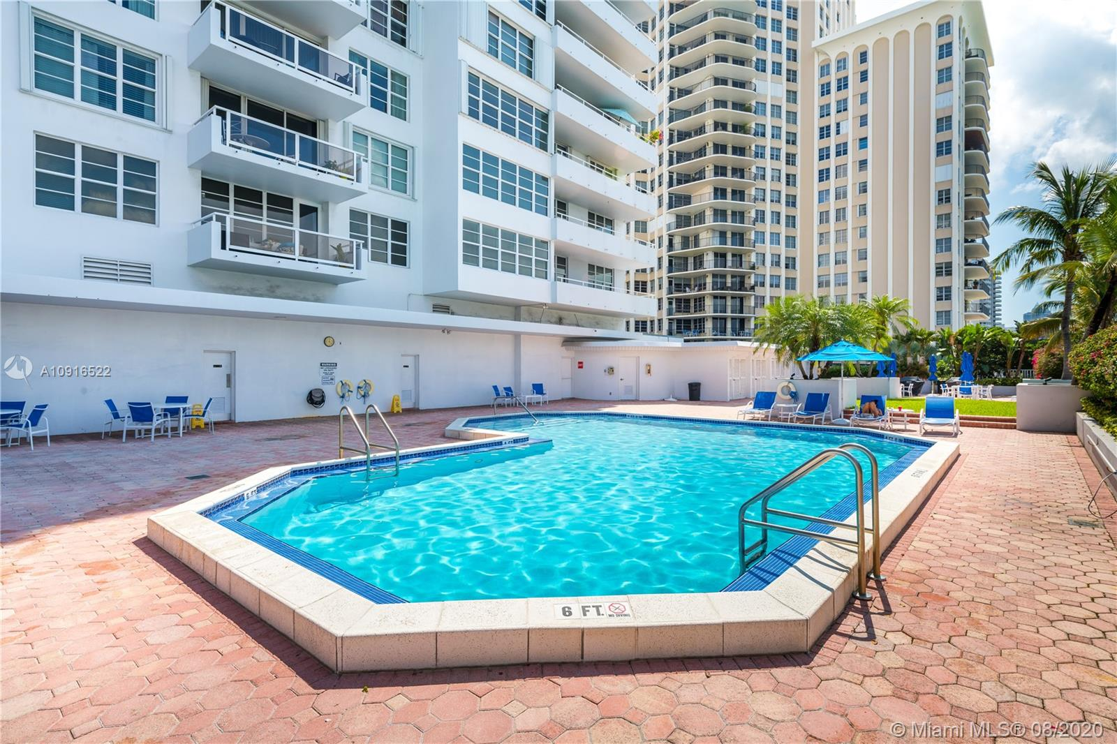 5700 Collins Ave #11M photo018