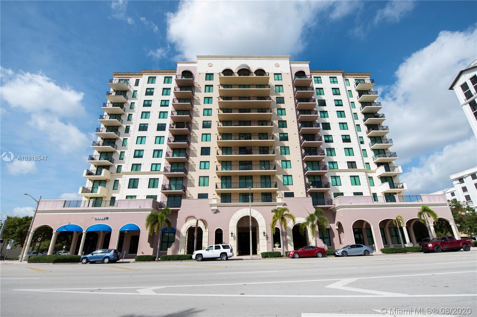 1300 Ponce #605 - 1300 Ponce De Leon Blvd #605, Coral Gables, FL 33134