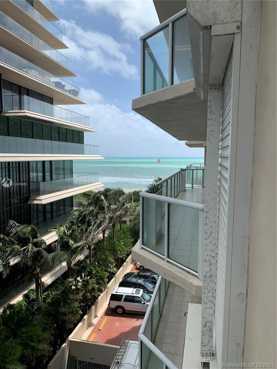 Mirage #5D - 8925 Collins Ave #5D, Surfside, FL 33154