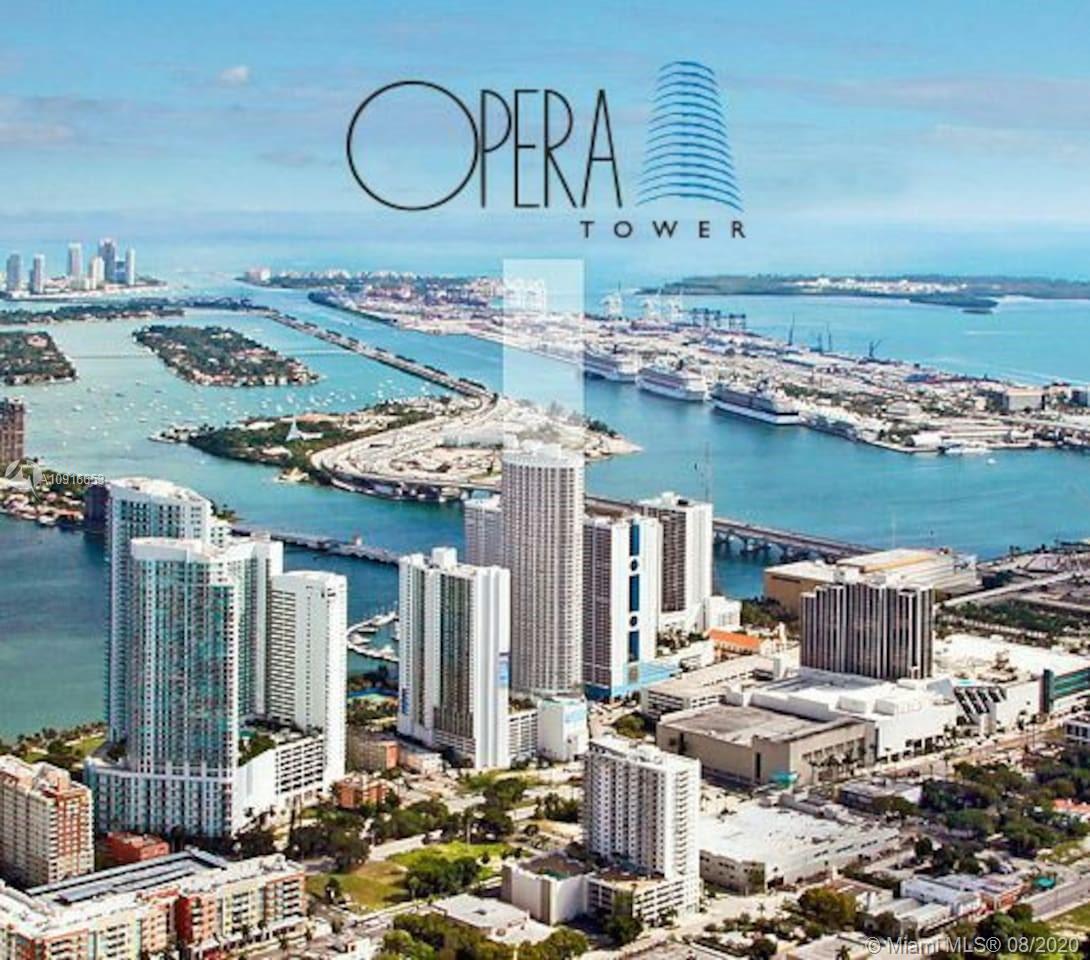 Opera Tower #2606 photo08
