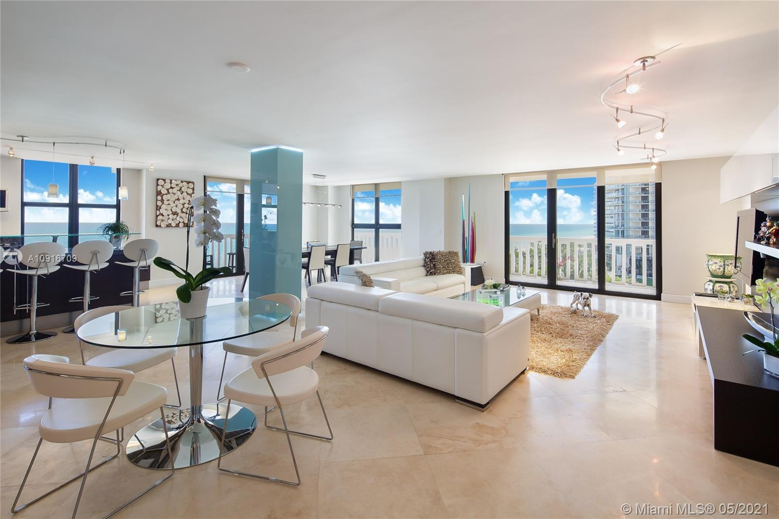 9801 Collins Ave #11B Direct Ocean photo06