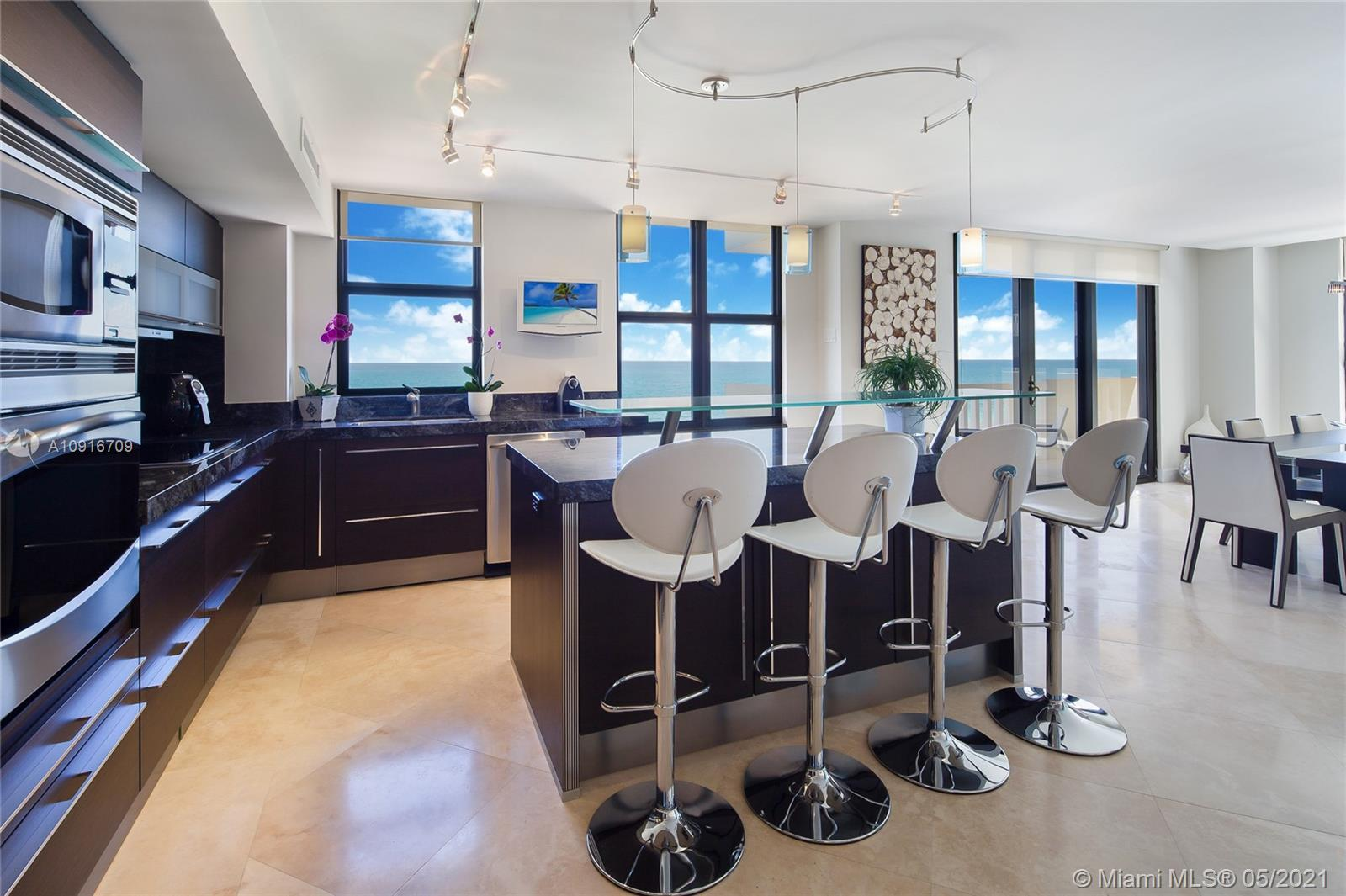 9801 Collins Ave #11B Direct Ocean photo07