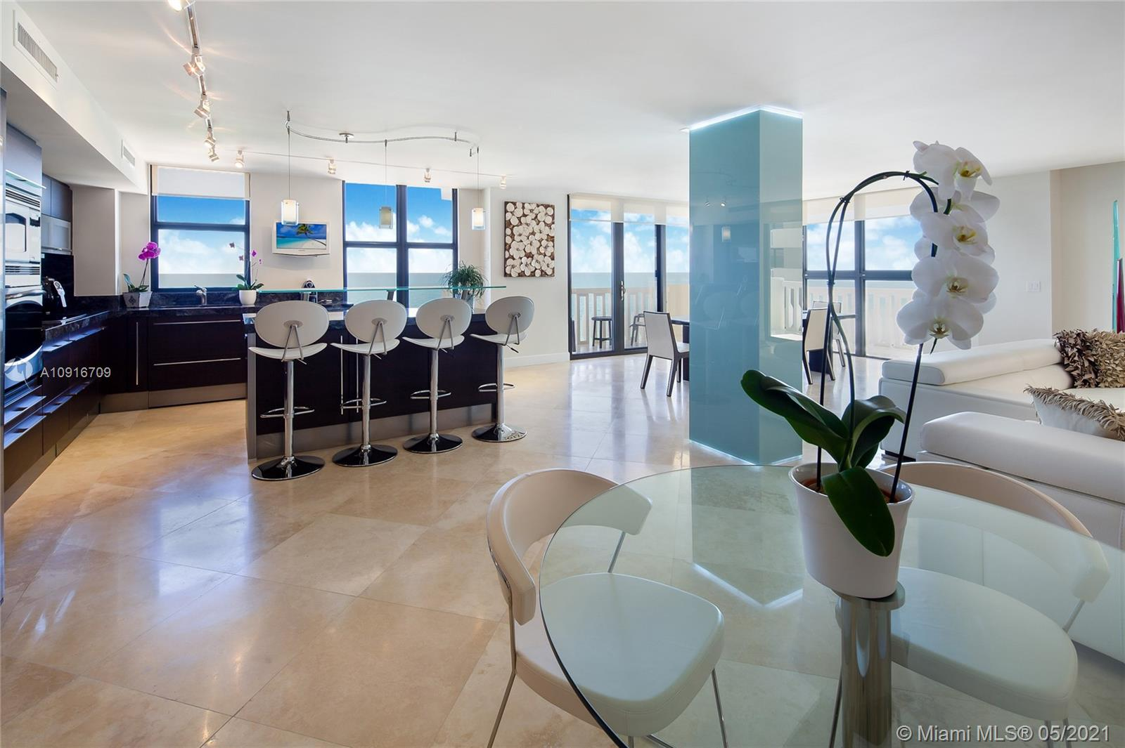 9801 Collins Ave #11B Direct Ocean photo03