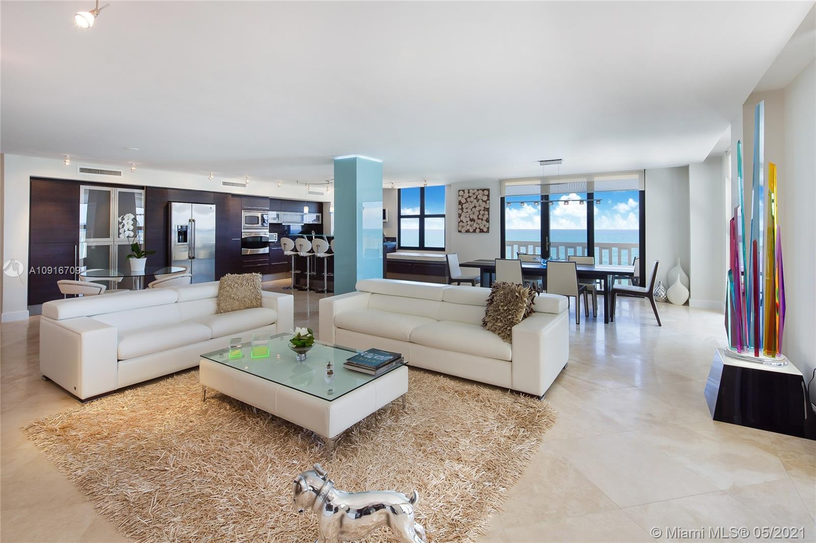 9801 Collins Ave #11B Direct Ocean photo05