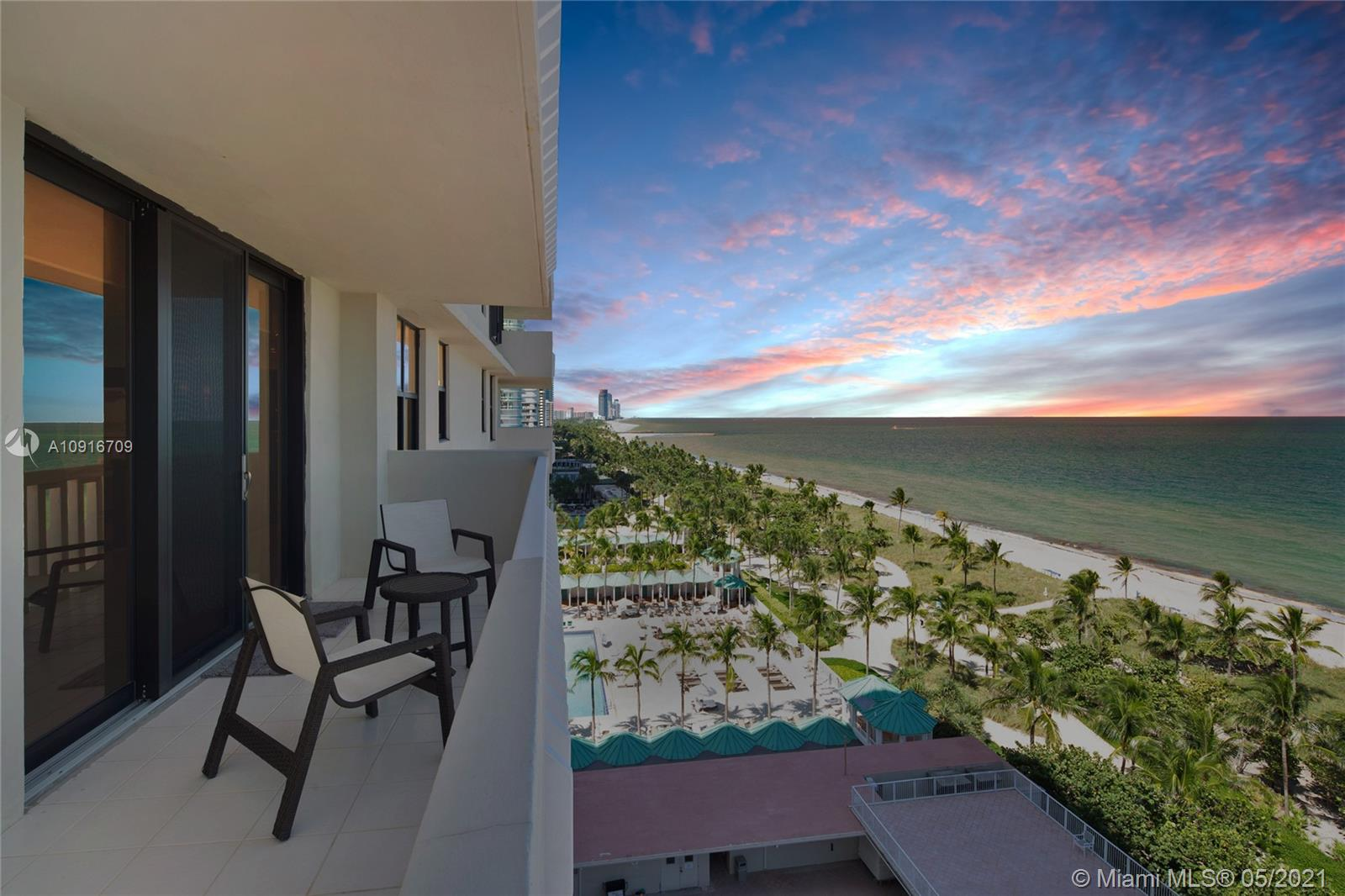 9801 Collins Ave #11B Direct Ocean photo020