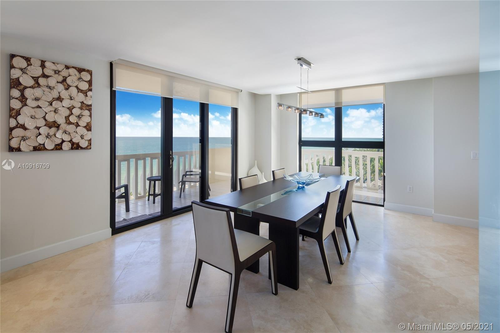 9801 Collins Ave #11B Direct Ocean photo011