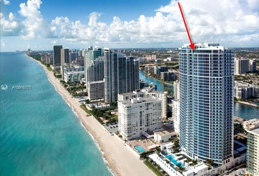Photo of 3951 S Ocean Dr #1501 listing for Sale