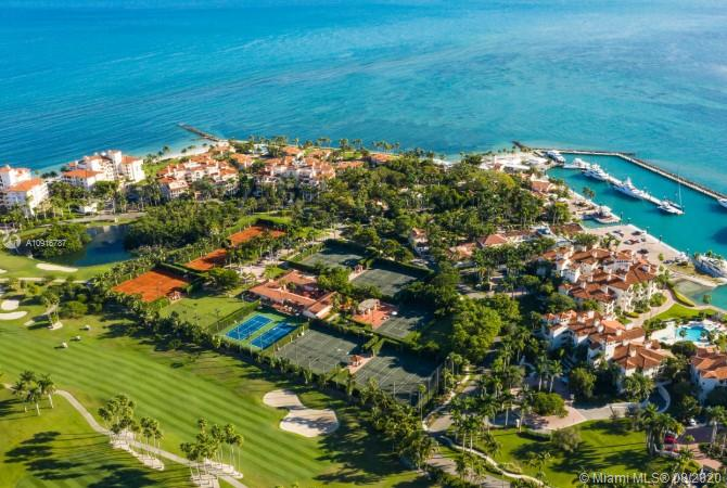 Photo of 7035 Fisher Island Dr #7035 listing for Sale