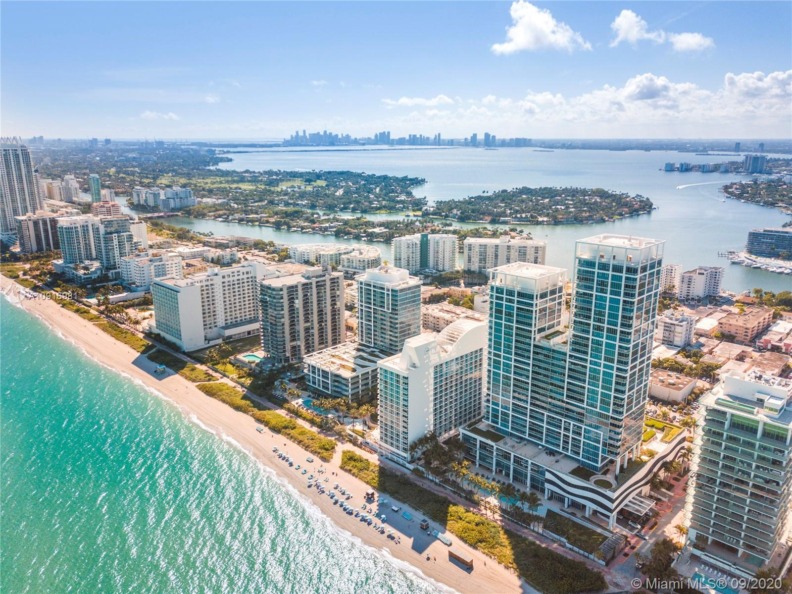 Photo of 6899 Collins Ave #1001 listing for Sale