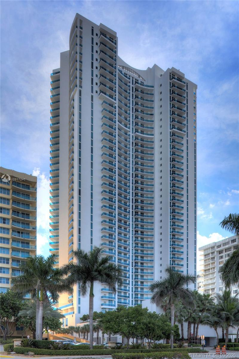 Photo of 2711 S Ocean Dr #1802 listing for Sale