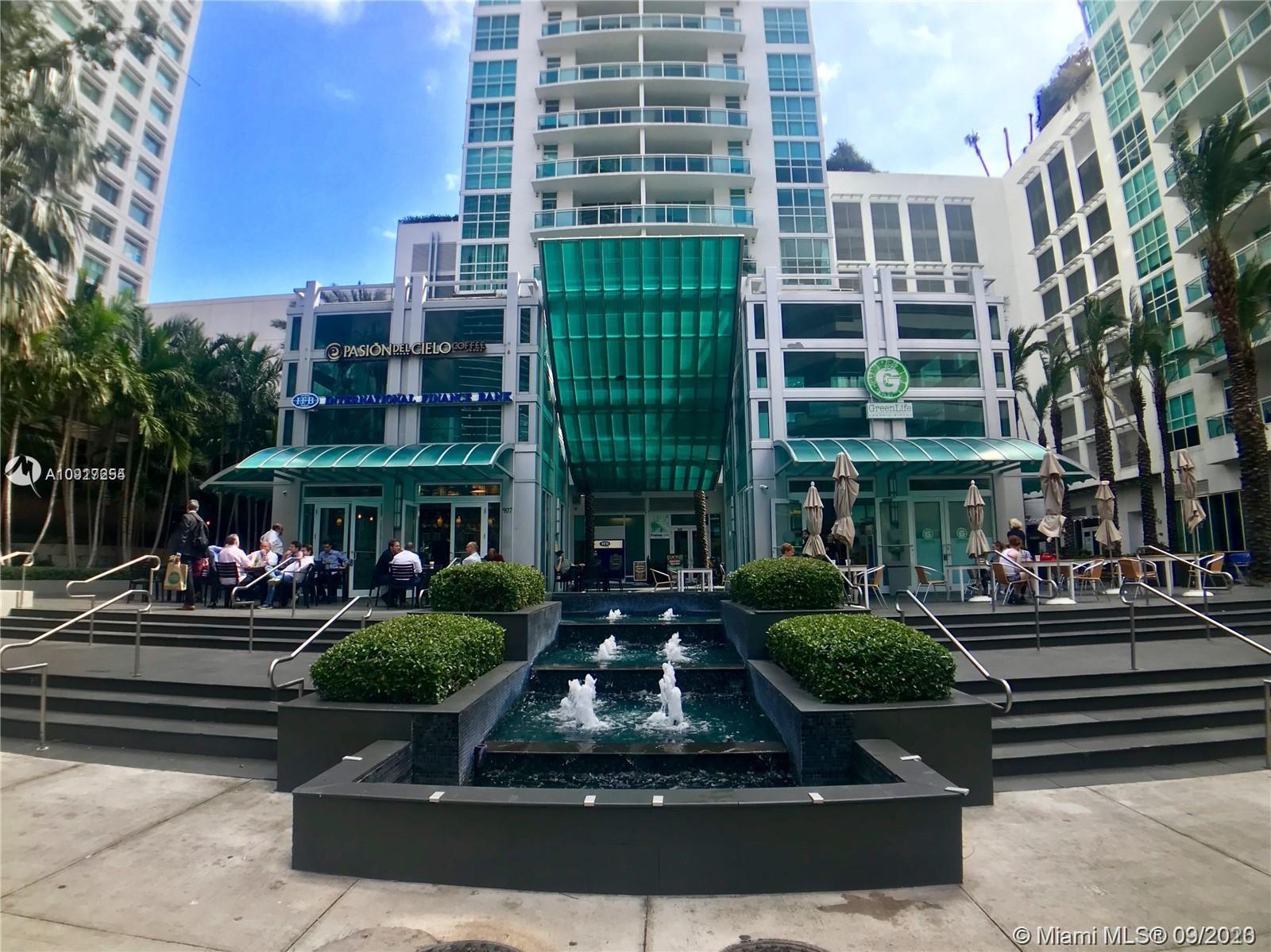 The Plaza on Brickell #2203 photo84