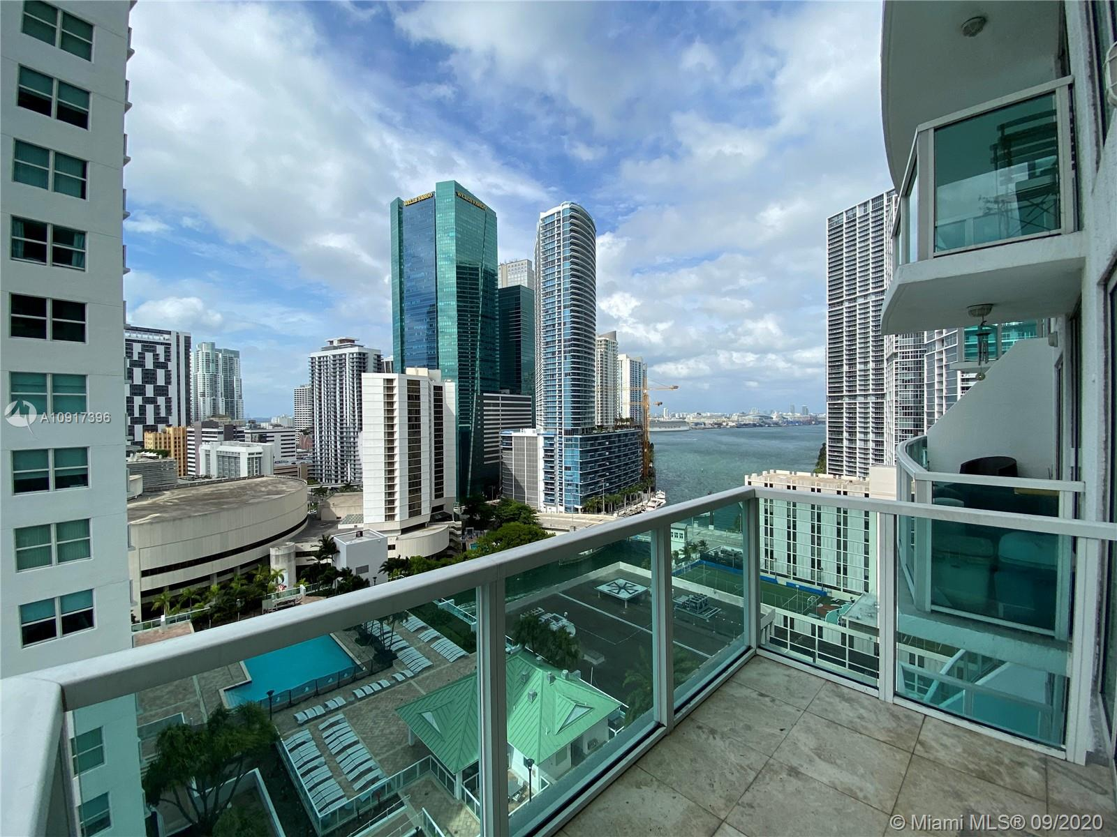 Brickell on the River #1211 photo13