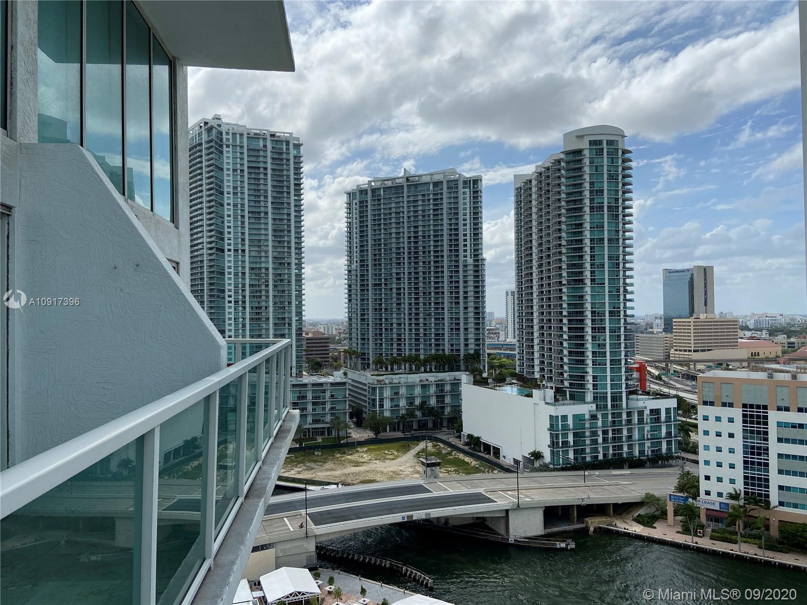 Brickell on the River #1211 photo12