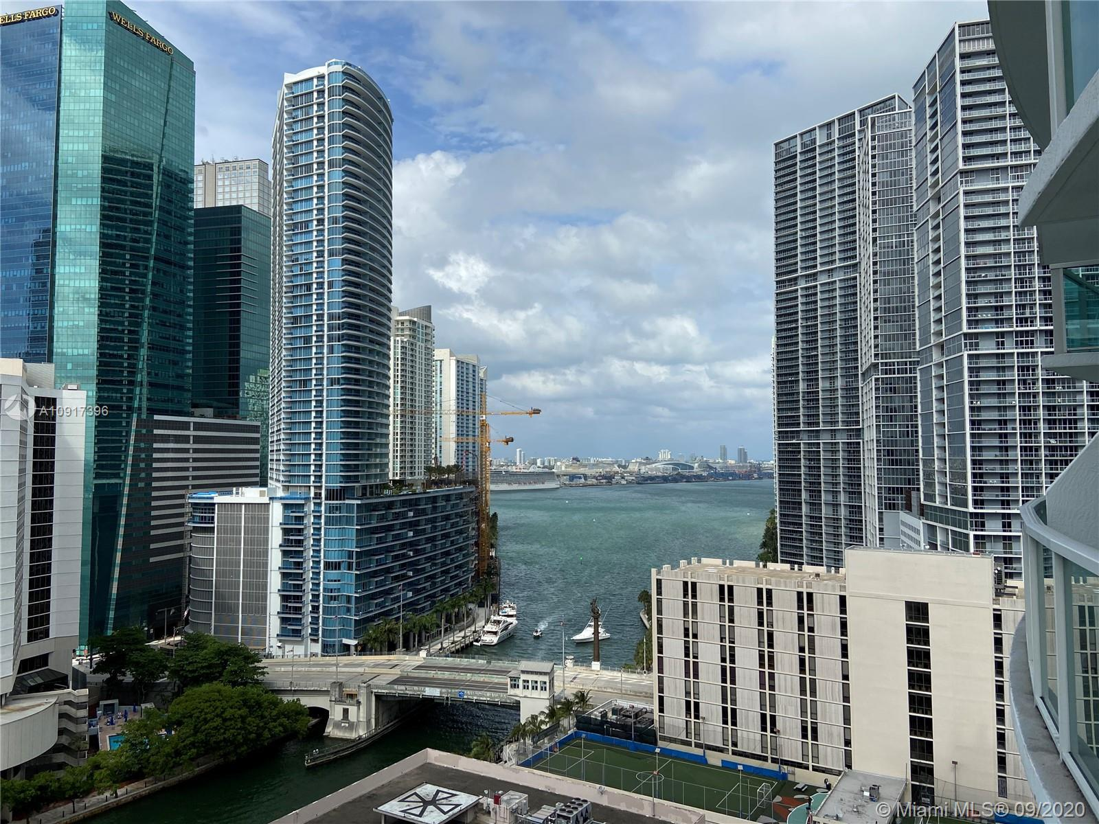 Brickell on the River #1211 photo01