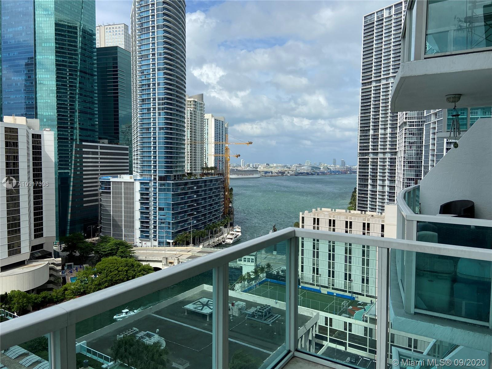 Brickell on the River #1211 photo11