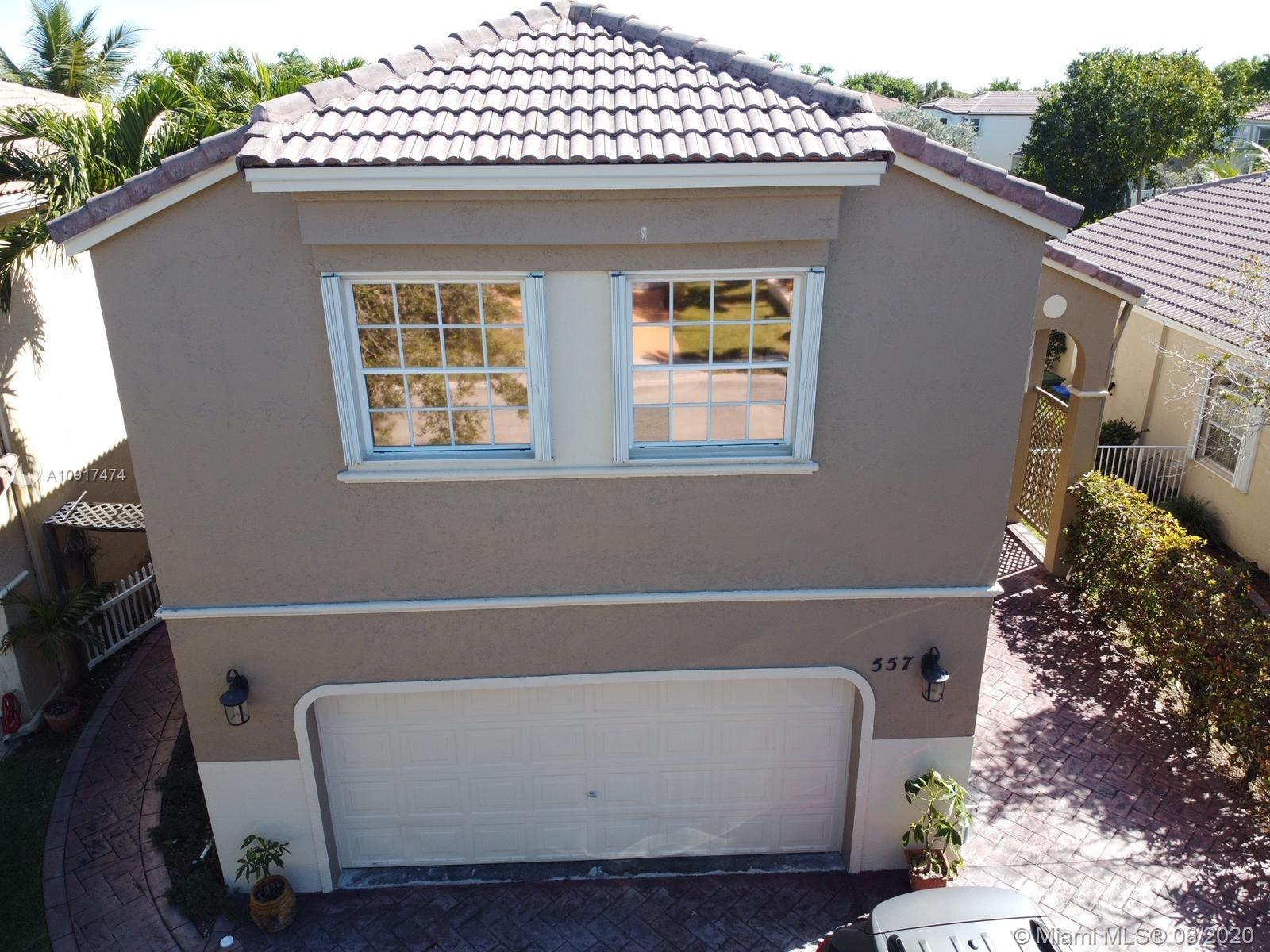 Towngate - 557 NW 159th Ave, Pembroke Pines, FL 33028