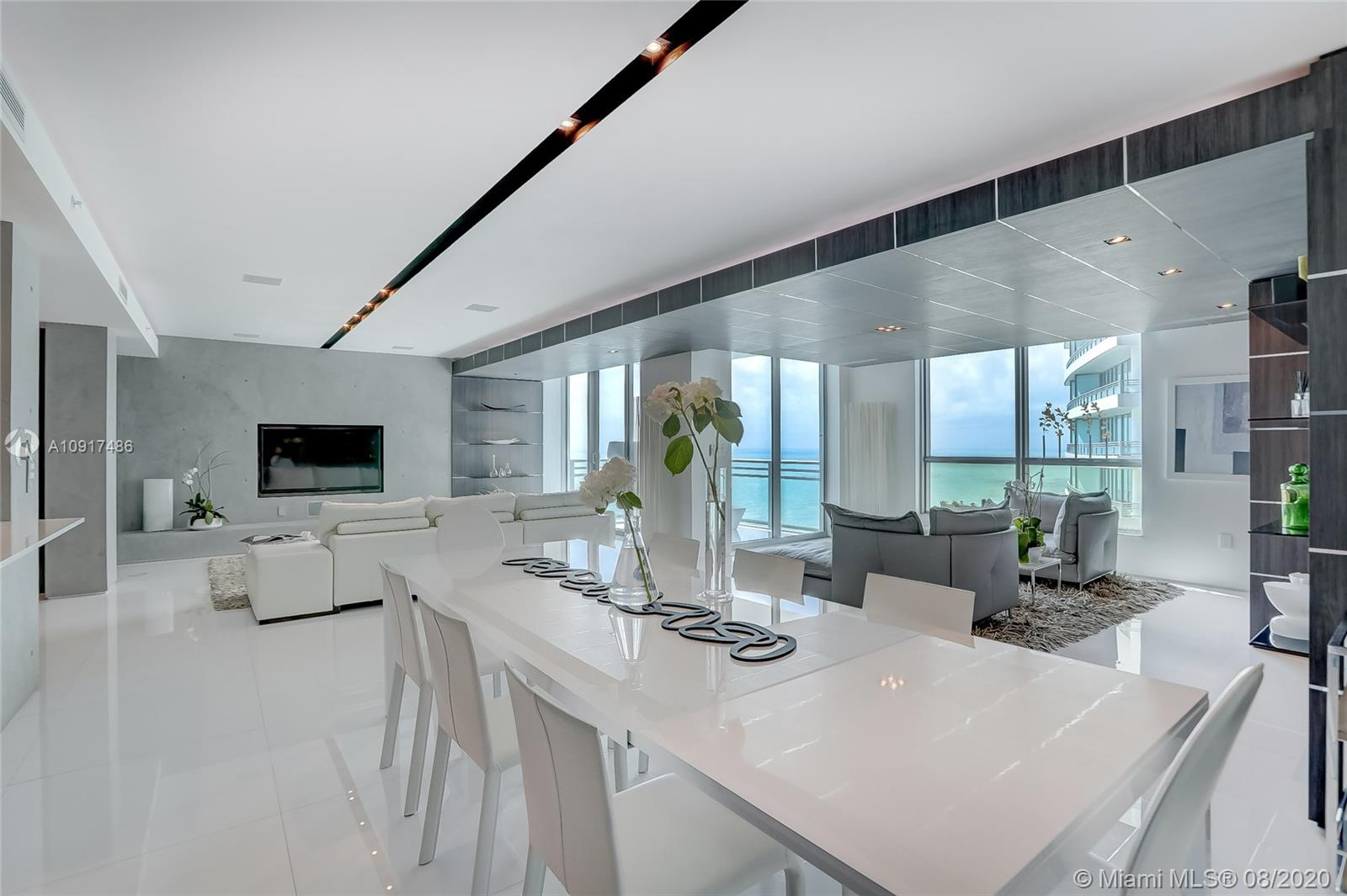 Diplomat Residences #2104 - 3535 S Ocean Dr #2104, Hollywood, FL 33019
