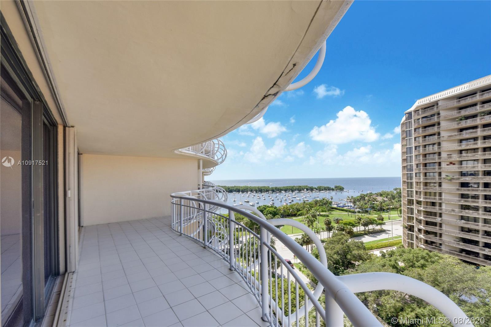 Grove Towers #12A - 2843 S Bayshore Dr #12A, Miami, FL 33133