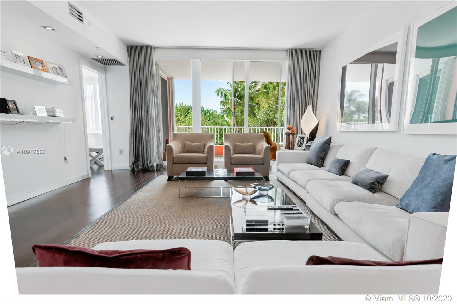 Club Tower 3 #403 - 781 Crandon Blvd #403, Key Biscayne, FL 33149
