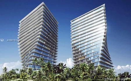 Grove At Grand Bay North Tower #1403N - 2669 S Bayshore Dr #1403N, Miami, FL 33133