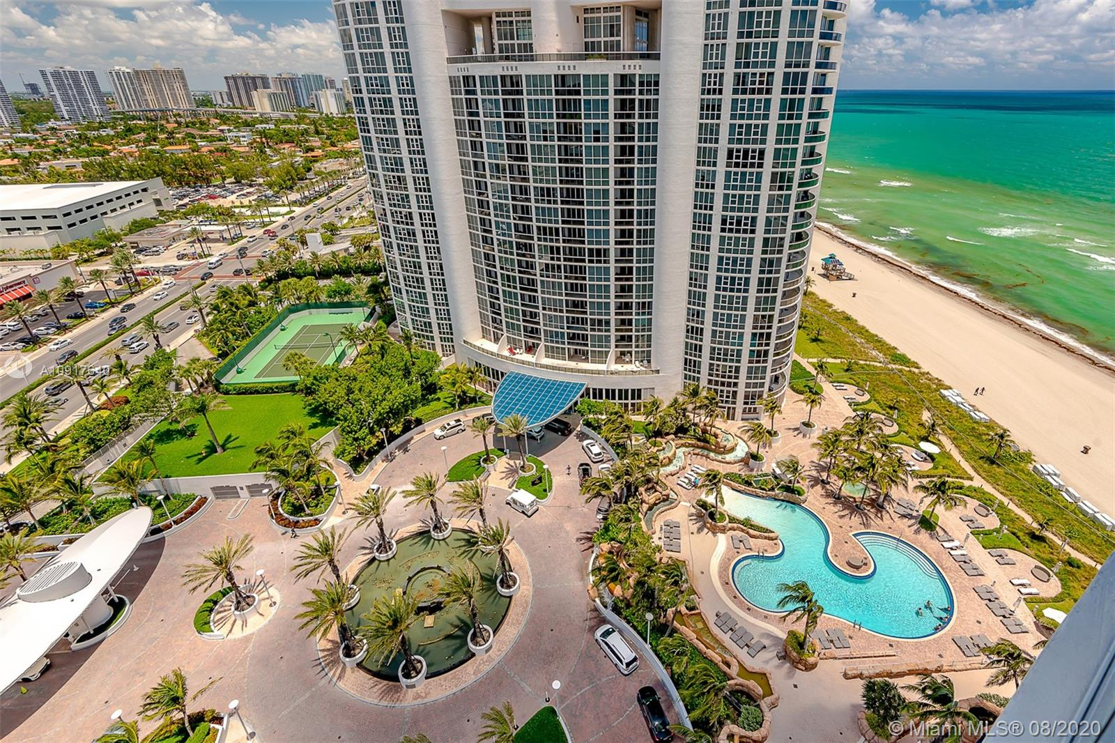 Photo of 18101 Collins Ave #1906 listing for Sale