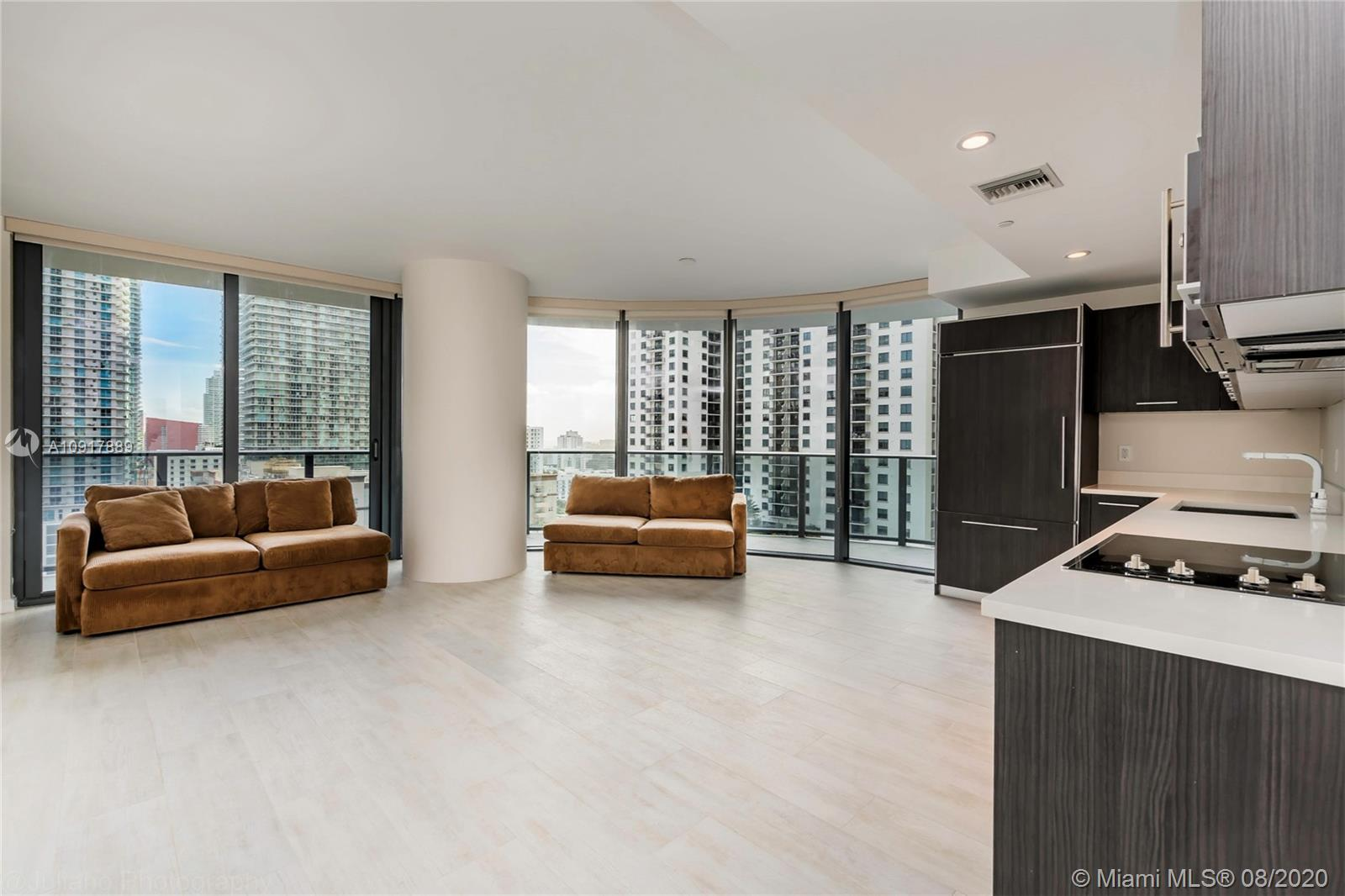 Brickell Heights #1606 photo14