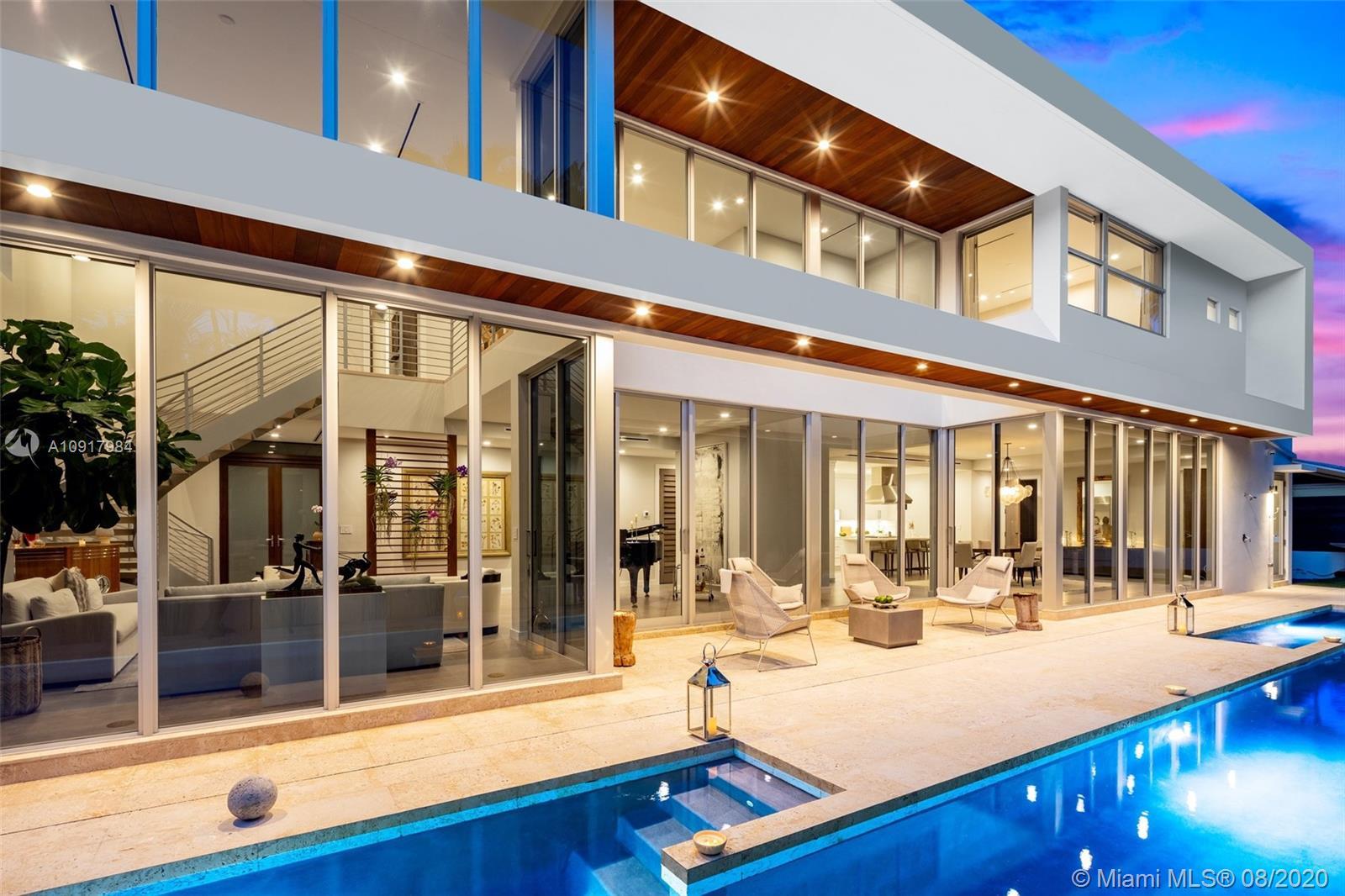 Bay Homes - 3630 N Bay Homes Dr, Miami, FL 33133