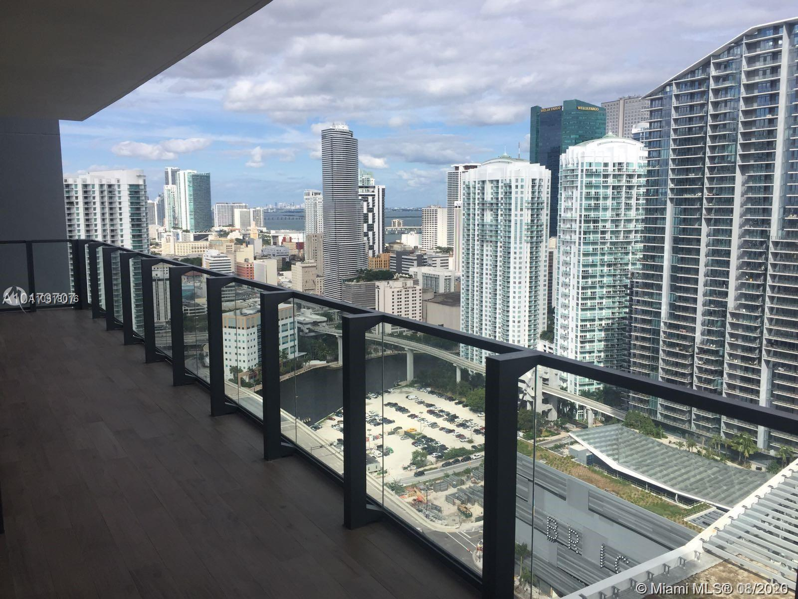 Rise Brickell City Centre #3105 - 88 SW 7th St #3105, Miami, FL 33130