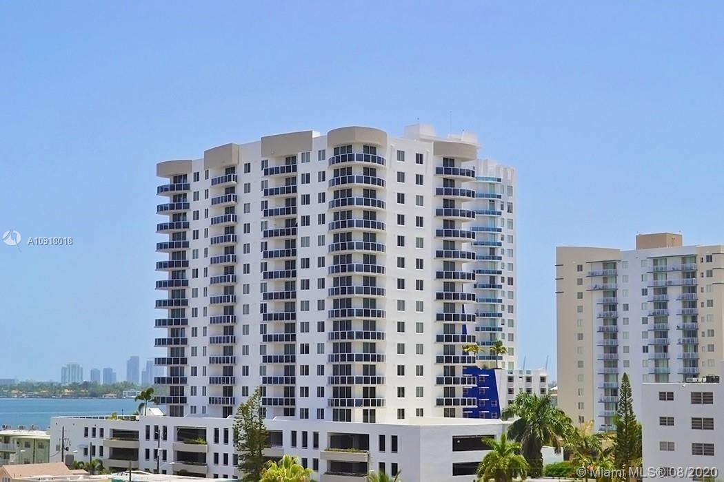 23 Biscayne Bay #1007 - 601 NE 23 ST #1007, Miami, FL 33137