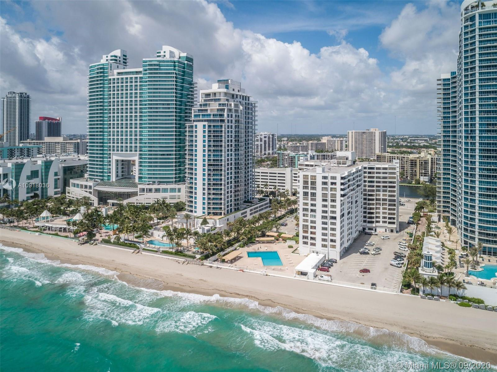 Photo of 3535 S Ocean Dr #1904 listing for Sale