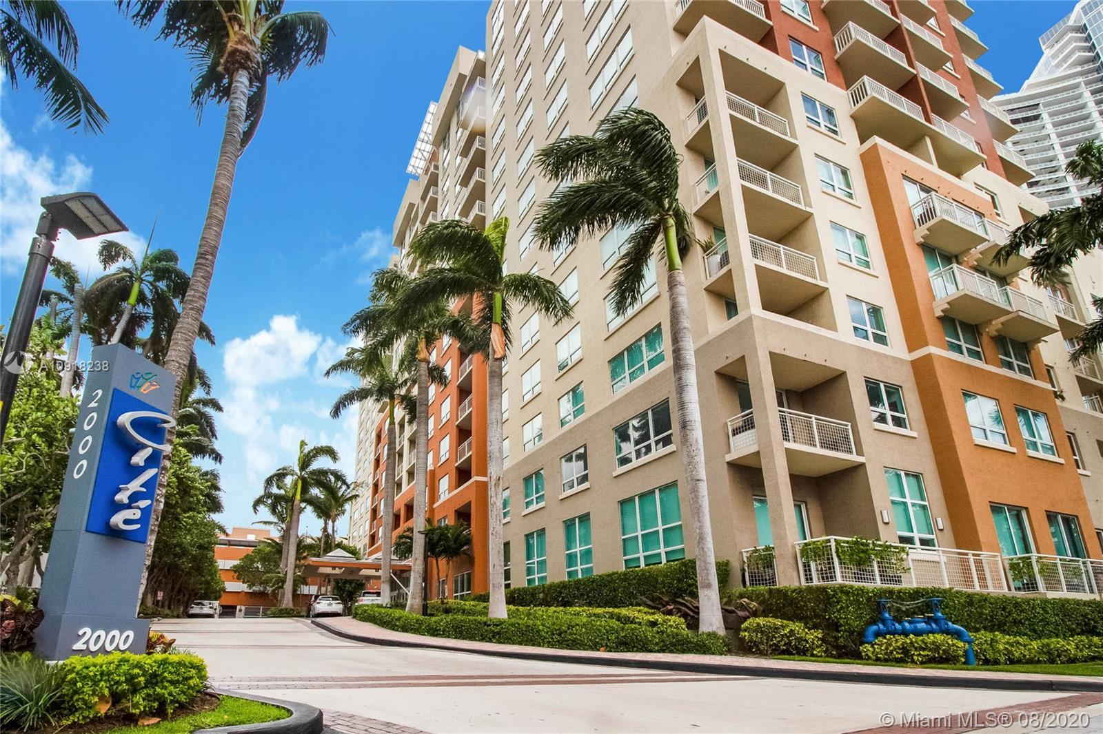 Cite East #506 - 2000 N Bayshore Dr #506, Miami, FL 33137