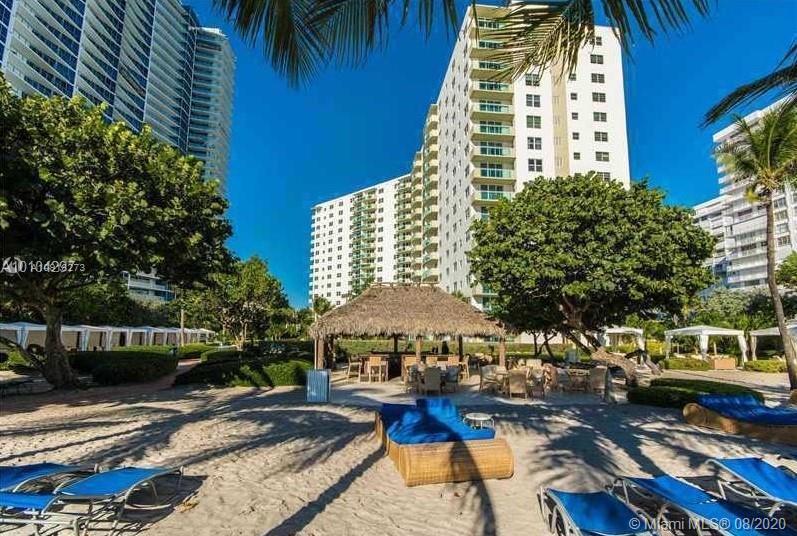 Residences on Hollywood East Tower #801 - 3001 S Ocean Dr #801, Hollywood, FL 33019