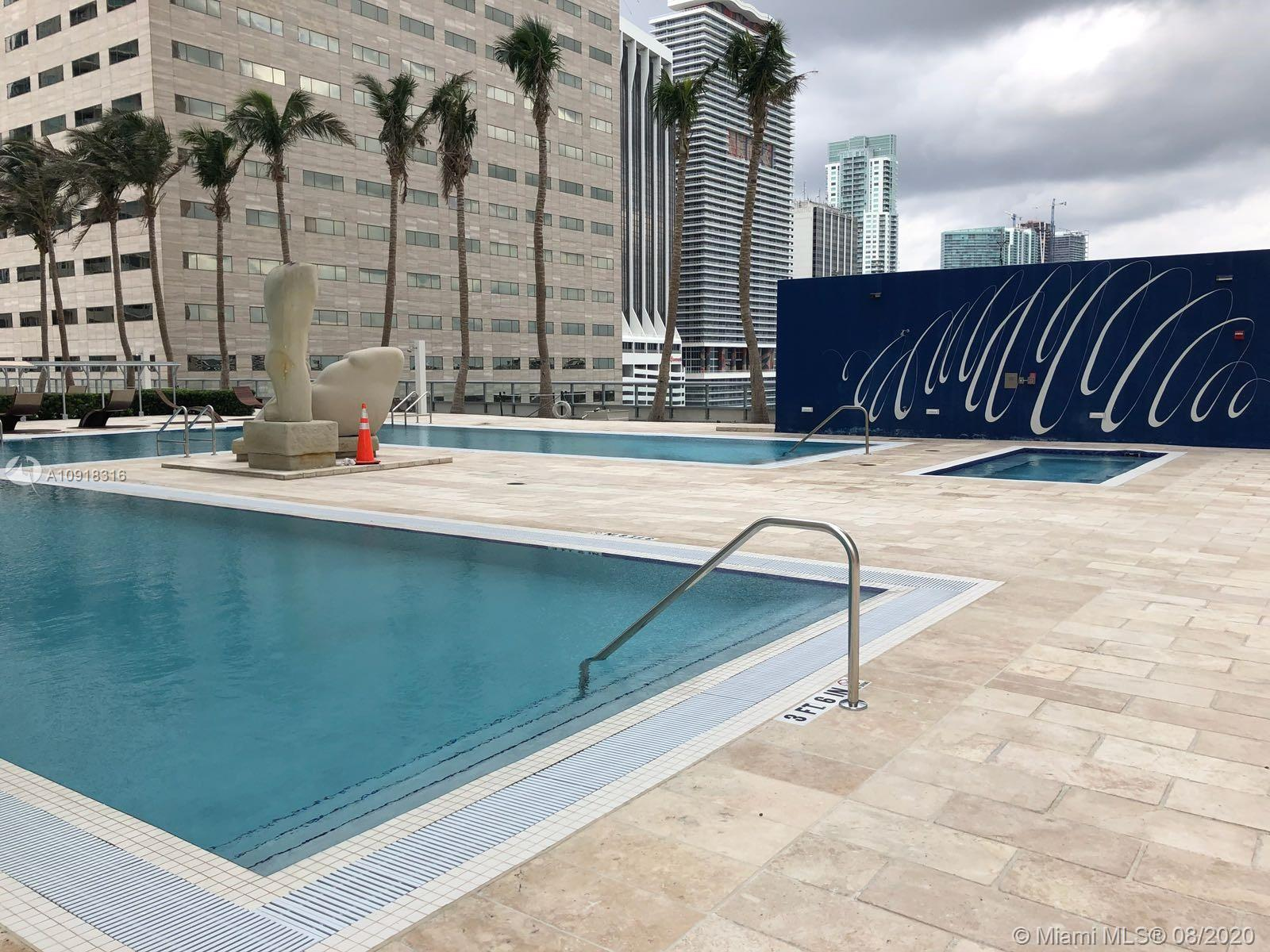 Photo of 335 S Biscayne Blvd #507 listing for Sale