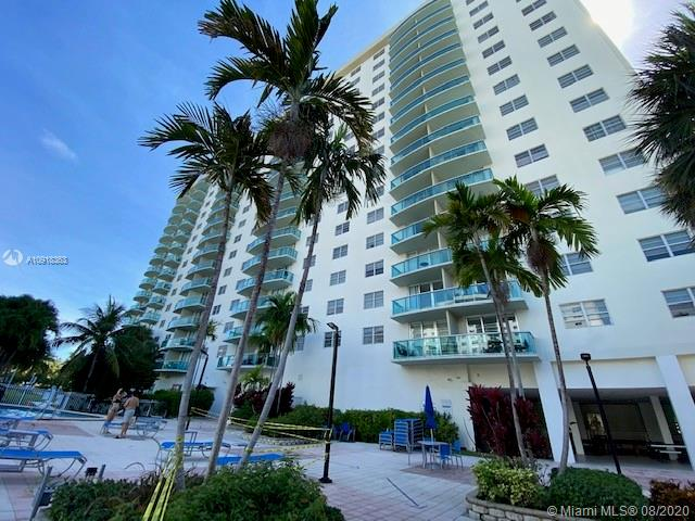 Ocean Reserve #1605 - 19370 Collins Ave #1605, Sunny Isles Beach, FL 33160