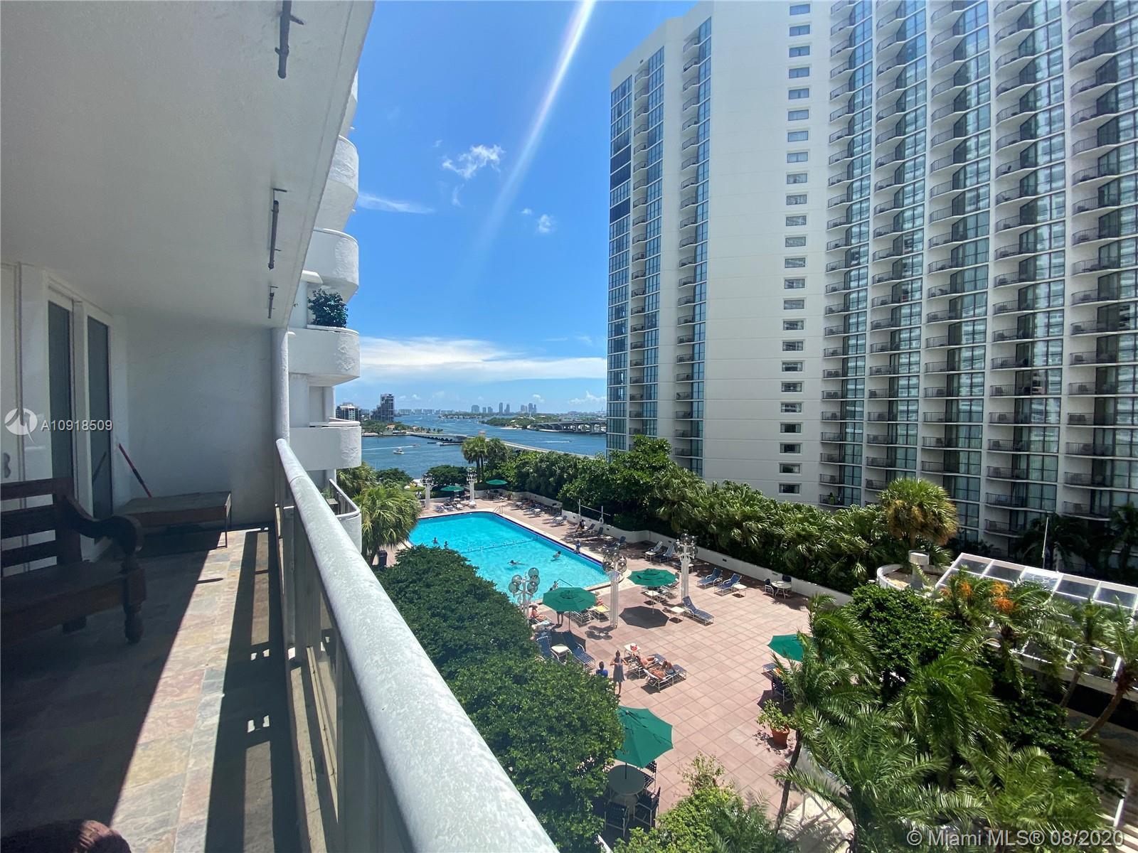 The Grand #A-1541 - 1717 N Bayshore Dr #A-1541, Miami, FL 33132