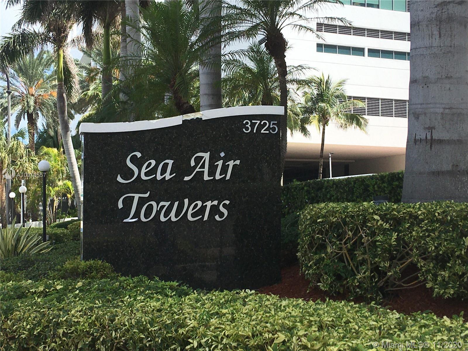 Sea Air Towers #817 photo01