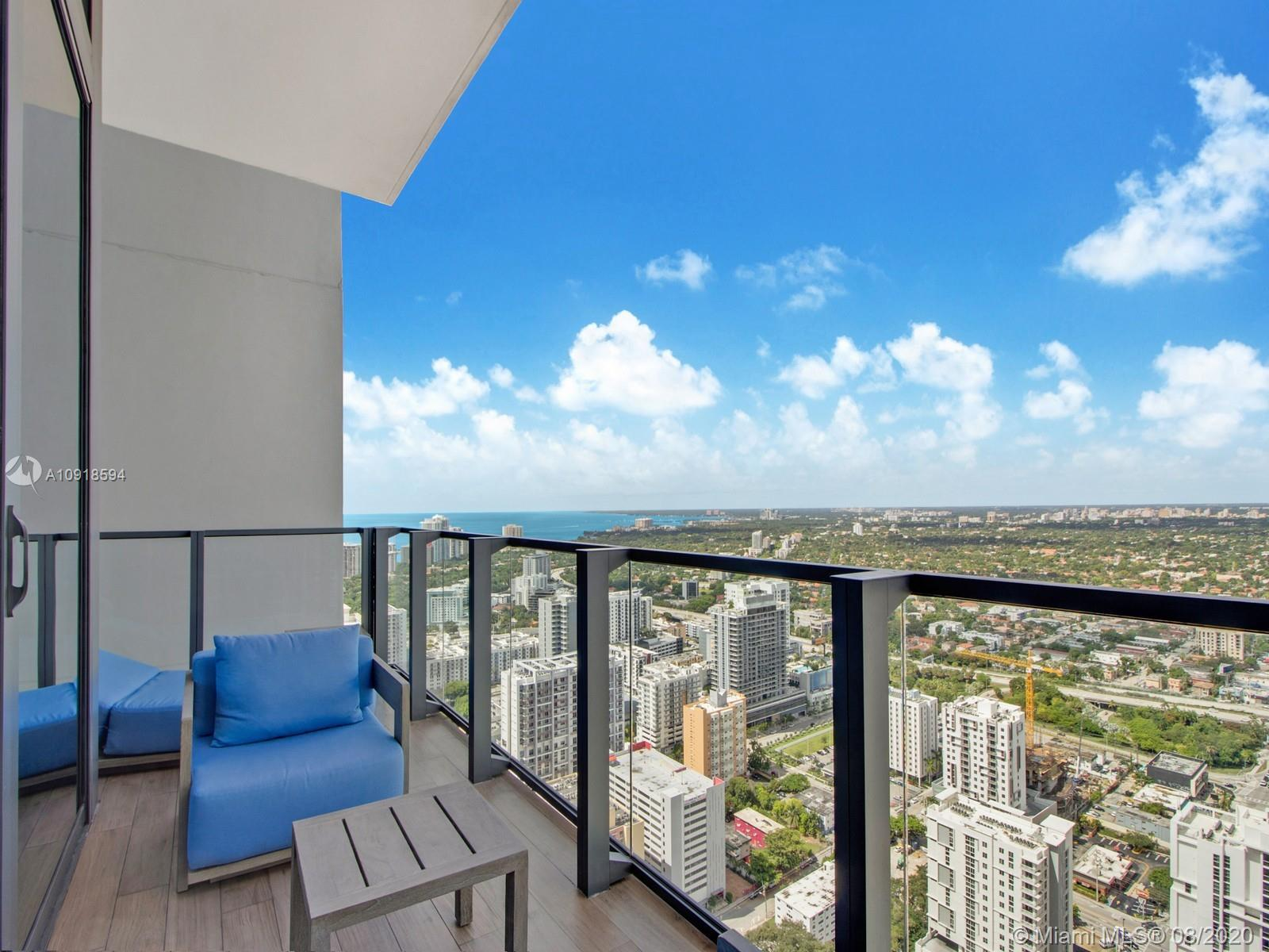 Rise Brickell City Centre #4006 - 88 SW 7th St #4006, Miami, FL 33130
