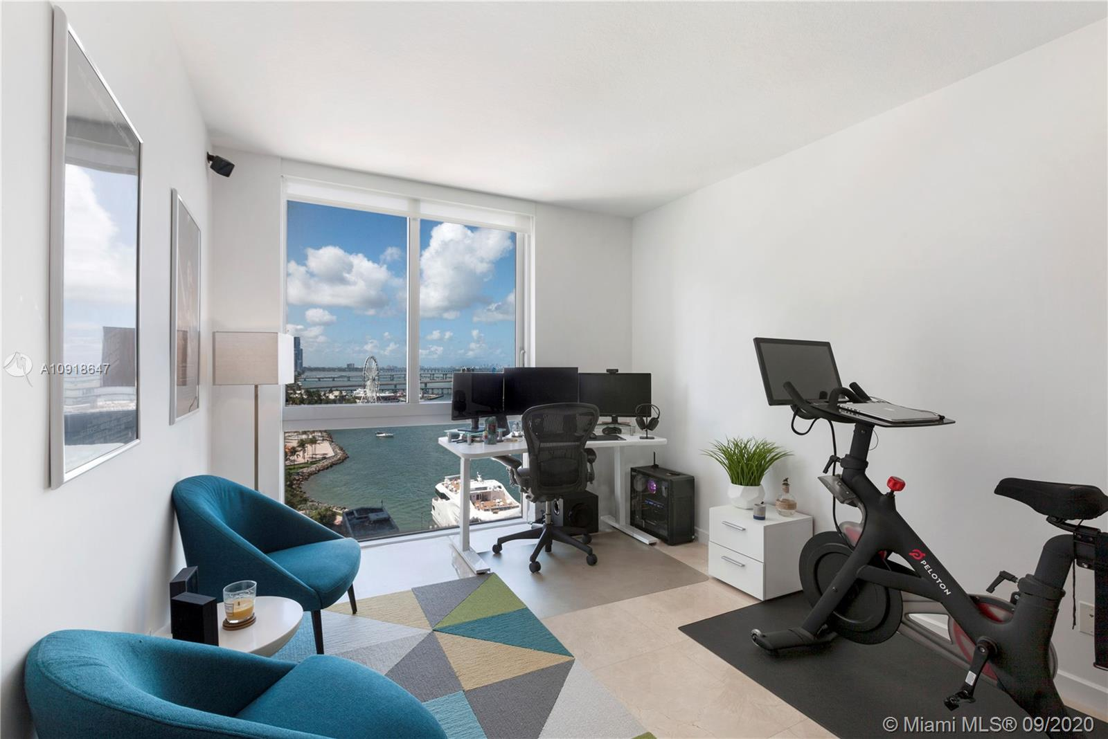 Photo of 335 S Biscayne Blvd #1612 listing for Sale