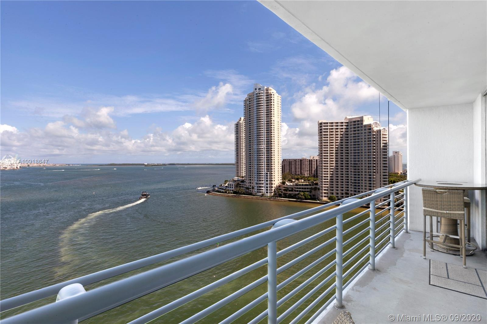 One Miami East #1612 - 335 S Biscayne Blvd #1612, Miami, FL 33131