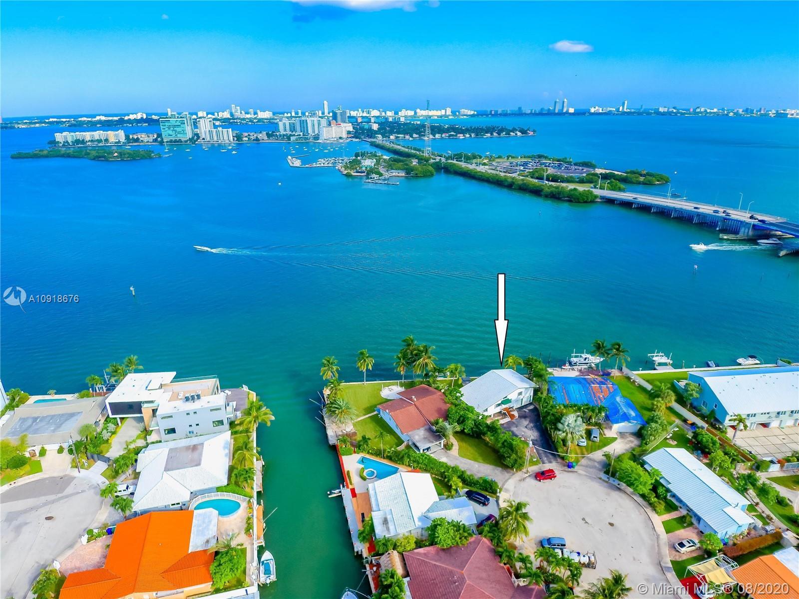 Shore Crest - 1244 NE 81st Ter, Miami, FL 33138