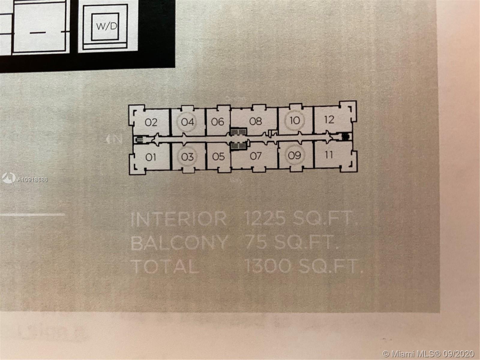 Photo of 650 West Av #3110 listing for Sale