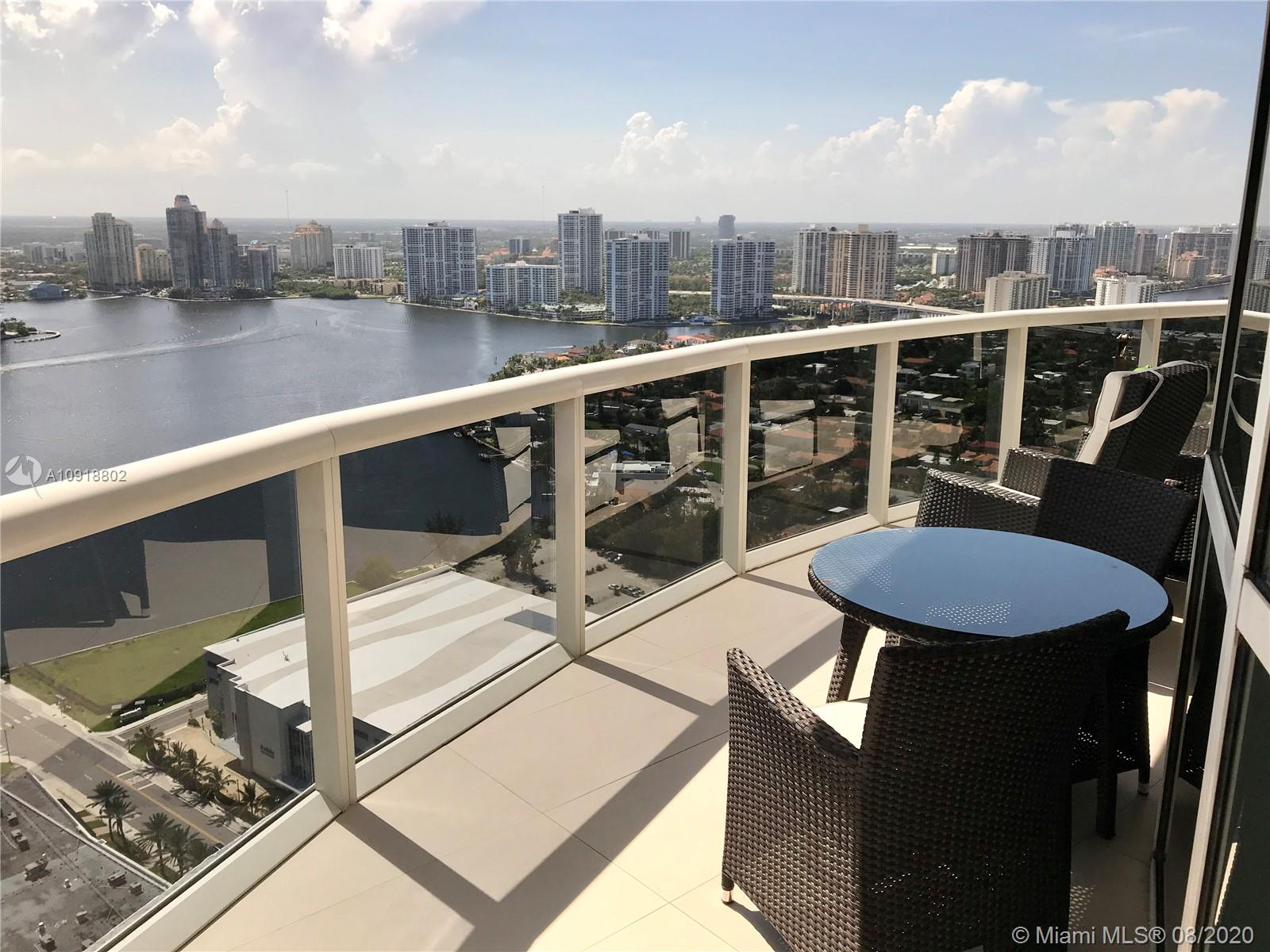 Photo of 18201 Collins Ave #4501 listing for Sale