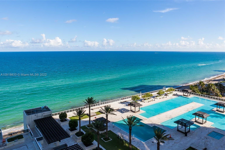 Beach Club II #1606 - 1830 S Ocean Dr #1606, Hallandale Beach, FL 33009